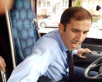 Engelli çocuk halk otobüsünden zorla indirildi