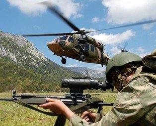 PKKya Tuncelide büyük darbe!