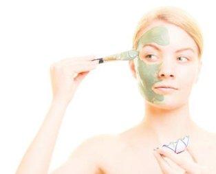 10 yaş gençleştiren doğal maske