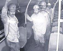 Maden işçileri gönülleri fethetti