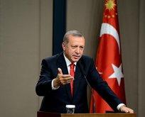 Fransa seçimlerinde Erdoğan rüzgarı