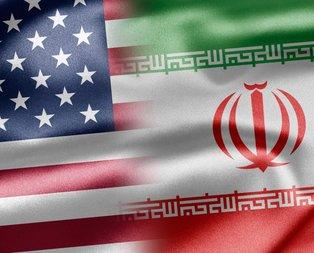 İrandan ABDyi kazdıracak hamle