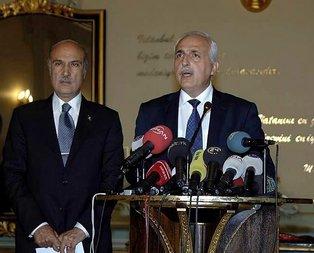 İstanbul eski Emniyet Müdürü gözaltında