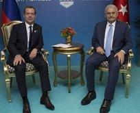 Türkiye-Rusya arasında tüm engeller kalktı