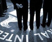 ABDden şok iddia! 20 CIA ajanını ya öldürdü ya da tutukladı