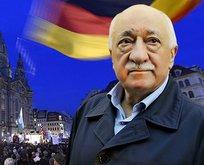 Almanya MİT'in belirlediği FETÖ mensuplarını uyarıyor