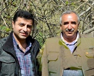 HDPli Demirtaştan Necmettin öğretmen açıklaması