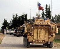 ABDden YPGye 60 tır askeri sevkiyat