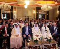 Katar'la dev işbirliği adımı
