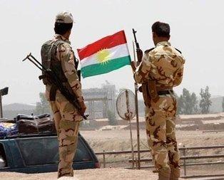 ABDden flaş Barzani çıkışı