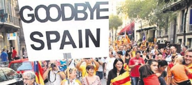 Katalanlar'a son uyarı
