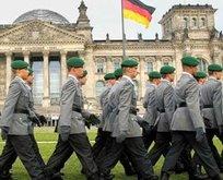 Almanya'da 'darbe çağrısı' iddiası!