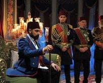 Abdülhamid Han Avrupa'yı titretti