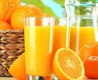Portakal aşk orada kal