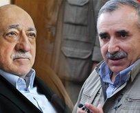 FETÖ ve PKK'nın 'şemsiyesi' düştü