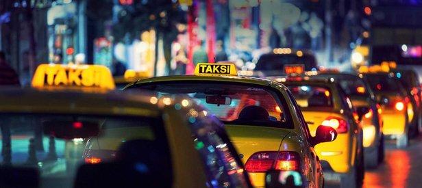 Taksiye zam