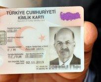Çipli kimlik kartı 1 haftada teslim