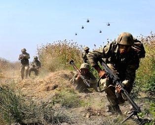 TSK açıkladı: PKKya çok ağır darbe