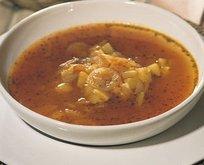 Patatesli Soğan Çorbası Tarifi