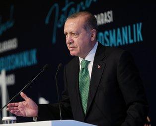 Ombudsmanlardan Erdoğana Nobel Barış Ödülü verilmesi çağrısı