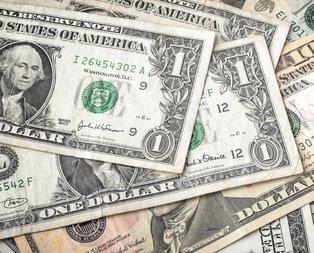 Dolar en düşük seviyeyi gördü!