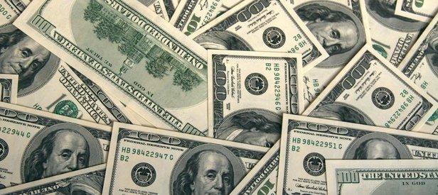Türkiyeye 100 milyar dolar ile geliyoruz