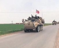 YPG'ye ABD kalkanı