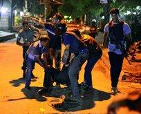 Bangladeşte şiddet olayları