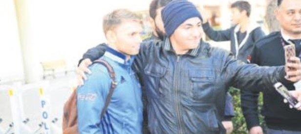 Sanki yıllardır Fenerbahçe'deyim