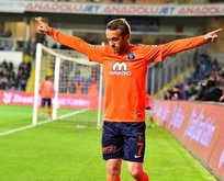 Edin Visca Trabzon'u bekliyor