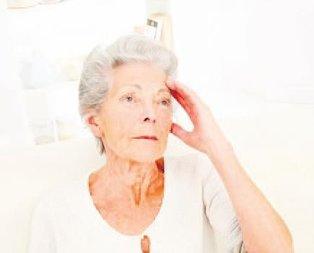 Stres ve uykusuzluk Alzheimer'ı tetikler