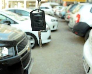 İkinci el otomobilde fiyat uyarısı