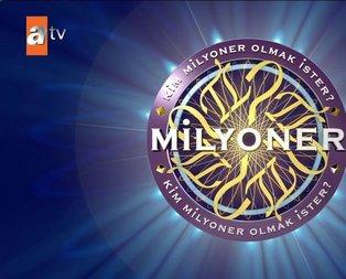 Kim Milyoner Olmak İster? 637. bölüm soruları ve cevapları