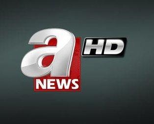 ANews dünya kanalı