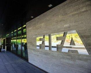 FIFAdan Türk takımına tarihi ceza!