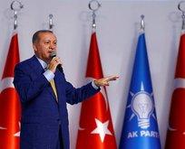 Erdoğan'ın altı aylık eylem planı