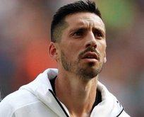 Jose Sosa yeniden Süper Ligde