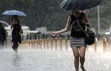 İstanbullular dikkat! Yağış geri geliyor!