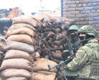 Terör örgütü PKK'ya ikinci dalga operasyon