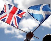 İskoçya bağımsızlığa gidiyor