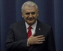 Başbakan: Türk Akımı geleceği belirliyor