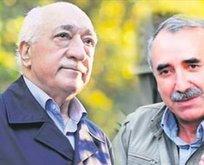 FETÖ ve PKK'lılar aynı evde yakalandı