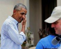 """""""Obama'yı aşar"""" dedi"""