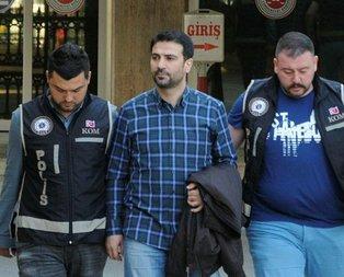 Vali Yardımcısı FETÖden tutuklandı