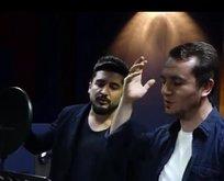 Bursalı gençlerden güçlü lider Erdoğan şarkısı