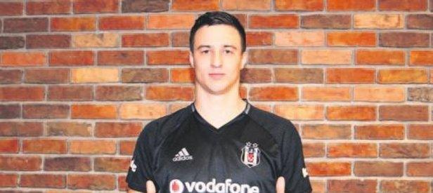 Mitrovic'in test maçı Darıca