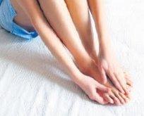 Tırnak mantarına lazer tedavisi