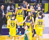 Fenerbahçe Kazan deplasmanında