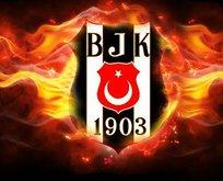 Beşiktaşta derbi öncesi şok sakatlık