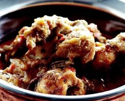 Baharatlı Tavuk Budu Tarifi